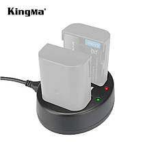 Двойное зарядное устройство Kingma BM015 для Nikon EN-EL15, фото 2