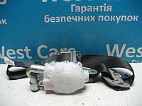 Ремень безопасности передний правый с пиропатроном (37) Toyota Rav 4 2006-2012 Б/У