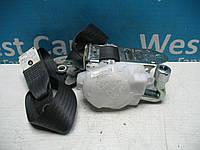 Ремень безопасности передний левый с пиропатроном (37) Toyota Rav 4 2006-2012 Б/У
