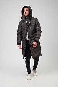 Зимняя куртка, парка Сноу Комуфляж