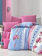 Комплект постельного белья Victoria «GARDEN» (поликоттон)