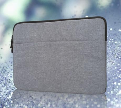 "Сумка-чехол для планшета Digital Bruno 11"" gray"