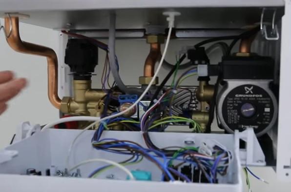 Циркуляционный насос Hi-Therm PRIME 24 кВт