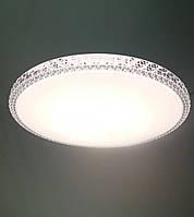 Светодиодный светильник люстра NEW LIULI 50W + Пульт ДУ