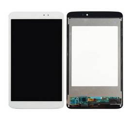 Дисплей для планшета LG V500 G Pad 8.3 (3G версия) (Белый) Оригинал Китай