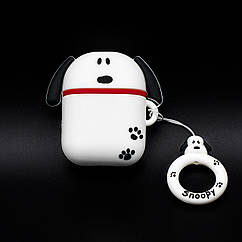 Чехол для Airpods Snoopy