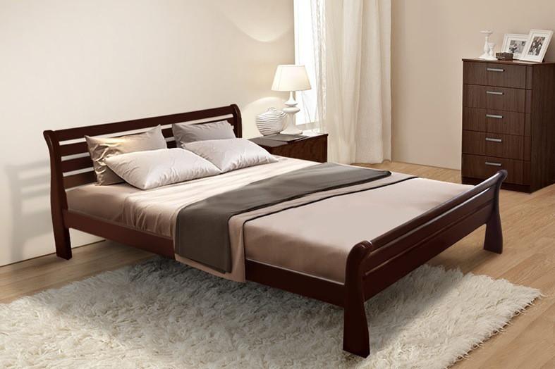 Кровать Верона (Ретро-2)