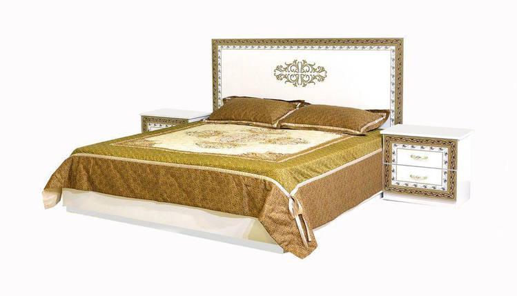 Ліжко 2-сп. Софія, фото 2