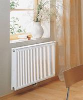 Стальные панельные радиаторы Kermi (керми)