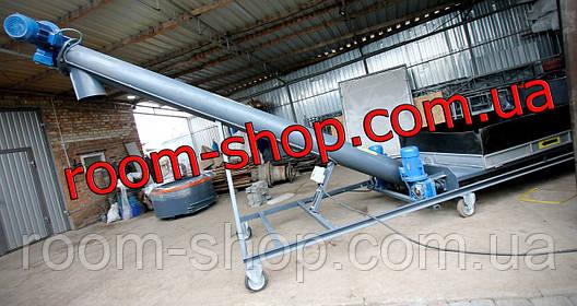 Разгрузчики вагонов цемента (Хоппер) на 50 тонн в час, фото 2
