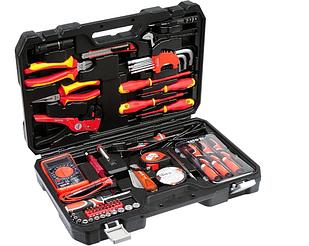Набор инструментов YATO YT-39009 68 элементов