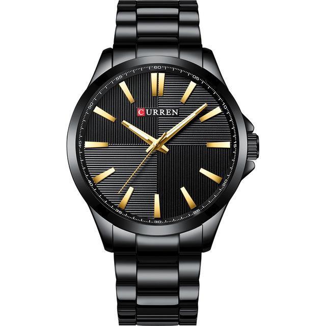 Мужские часы Curren 8322 (black)