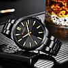 Мужские часы Curren 8322 (black), фото 2