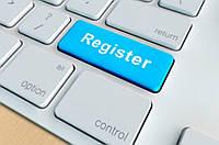 Реєстрація юридичних осіб