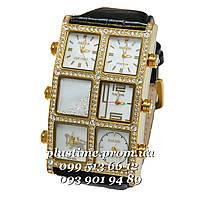 Оригинальные мужские наручные часы Ice Link 6 time zone