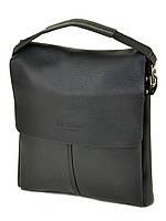 Мужская сумка-планшет (борсетка) DR. BOND  207-3 black, фото 1