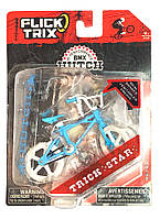 Фингербайк Flick Trix Hutch Trick Star