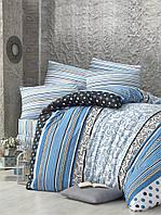 Комплект постельного белья Victoria «POINT» (поликоттон)