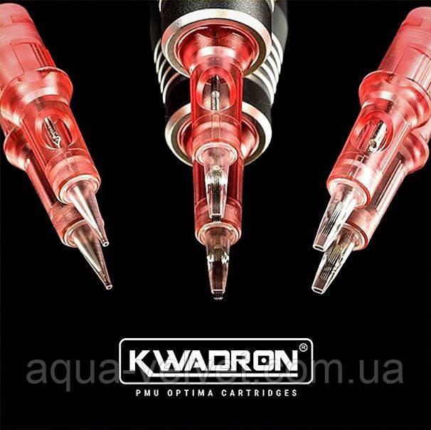 Картридж 30/1RLLT 20шт  KWADRON® PMU OPTIMA
