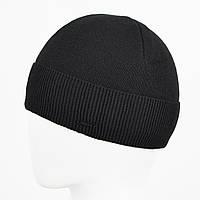 Мужская Шерстяная шапка Veer-Mar. SH9102 черный, фото 1