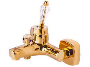 Diamonod Gold Смеситель для ванны 5010201 VENEZIA, фото 2