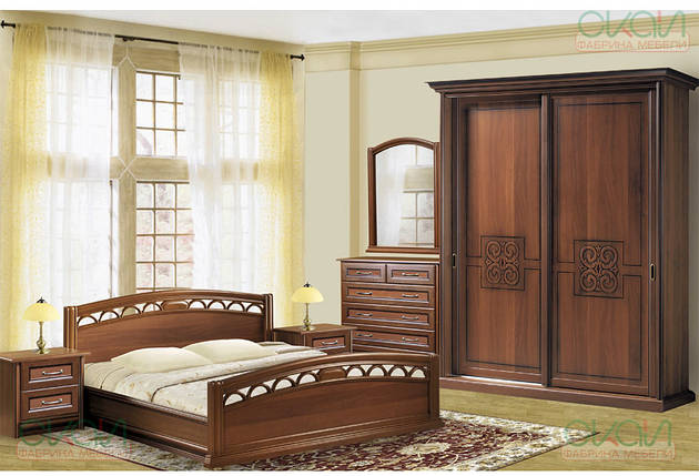 Кровать Альфа, фото 2