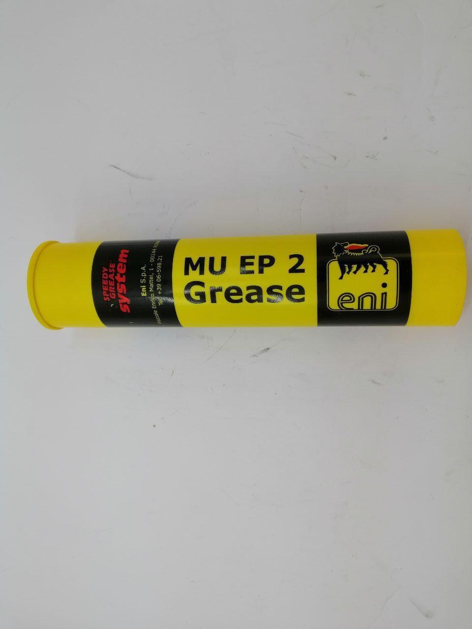 Смазка Eni GR MU EP 2 (Туба 0,4кг)