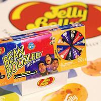 Рулетка Bean Boozled 5 издание! Game. рулетка и конфеты! Jelly Belly.Бин Бузлд Джели Бели. Издание 5!