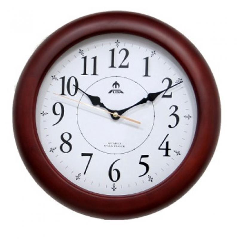 Часы настенные FUDA 6422A