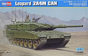 Leopard 2A4M CAN. Сборная модель. 1/72 HOBBY BOSS 83867