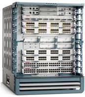 Cisco Cisco N7K-C7009