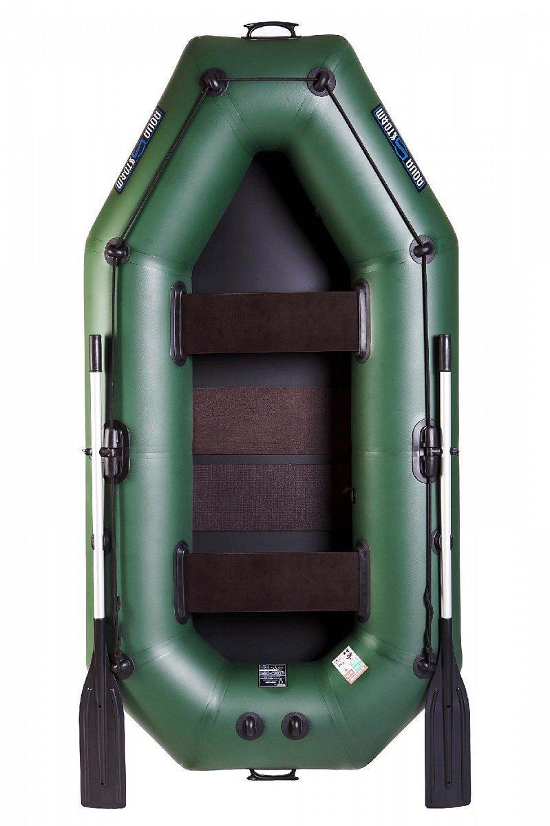 Надувная лодка Aqua-Storm ST249 Dt
