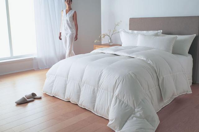 купить пуховое одеяло