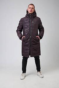 Зимняя куртка, парка Сноу комуфляж Бардо