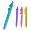 Ручка кулькова автомат Bright AB1079-02-A Axent