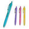 Ручка шариковая автомат Bright AB1079-02-A Axent