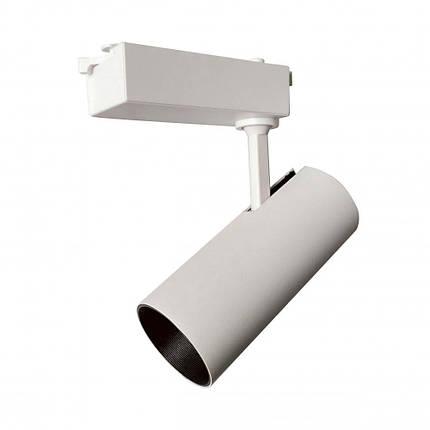 Трековый светильник TRL320, 20W, белый, фото 2