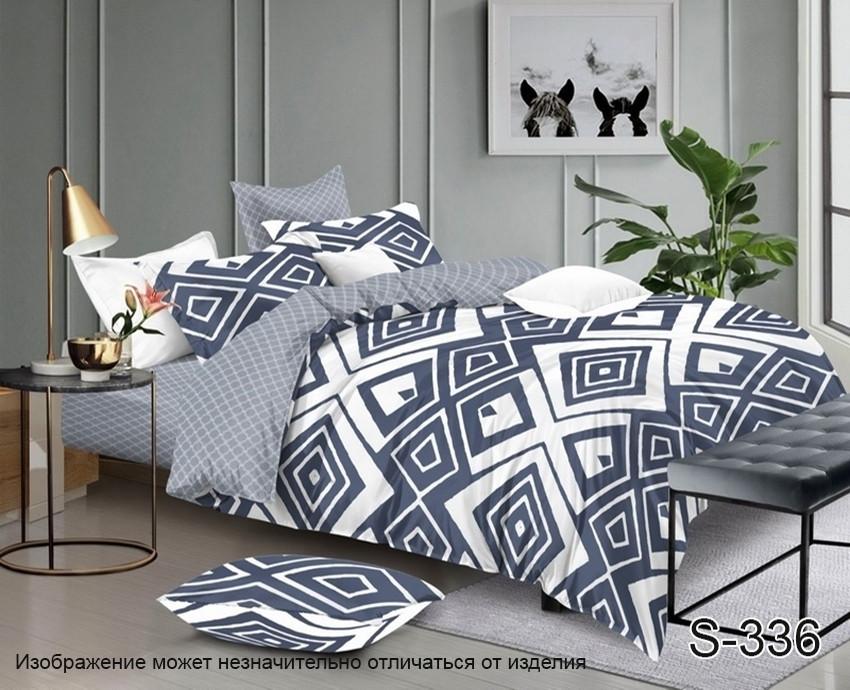 Комплект постельного белья с компаньоном S336