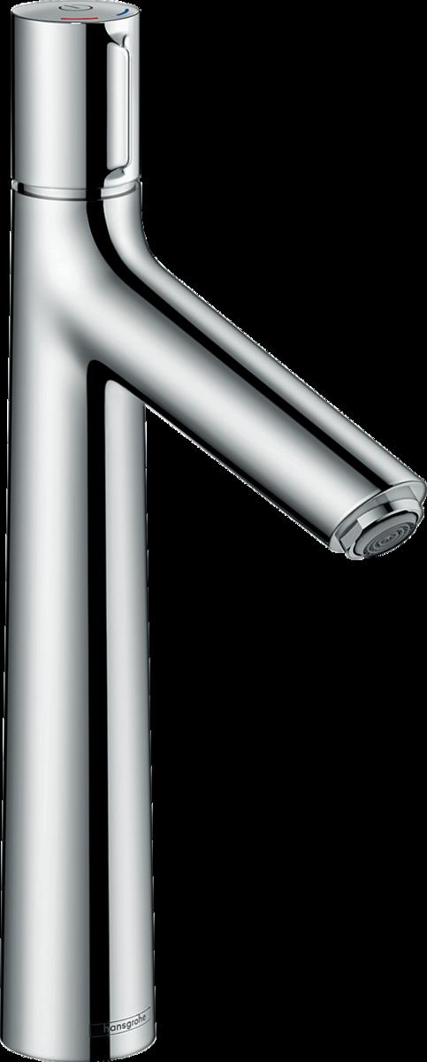Смеситель для умывальника Hansgrohe Talis Select S 190 с сливным гарнитуром 72044000
