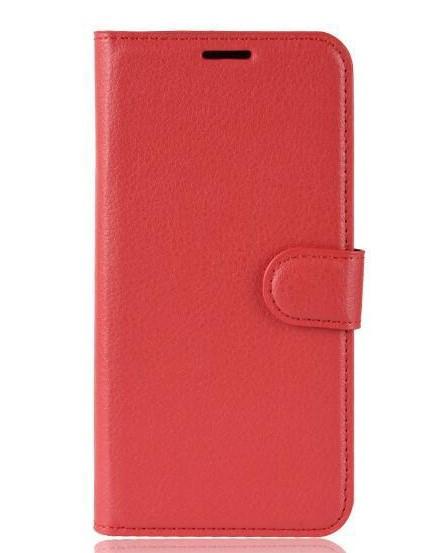 Чехол-книжка Bookmark для Samsung Galaxy Note 9/N960 red