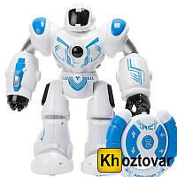 Робот на радиоуправлении XZS RoboCop