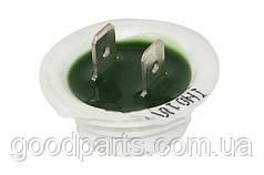 Термодатчик (термосенсор) 30 кОм для стиральной машины Ariston, Indesit C00053573