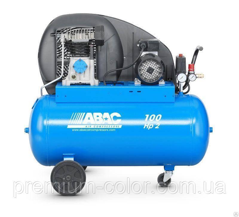 Компрессор ABAC A39/100