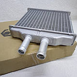 Радіатор пічки нагрівника Chevrolet Lacetti Лачетти, Нубіра Profit, фото 2