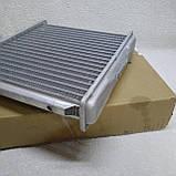 Радіатор пічки нагрівника Chevrolet Lacetti Лачетти, Нубіра Profit, фото 3