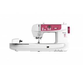 Швейно-вышивальная машинка Minerva MC550W