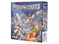 Настольная игра Луноботы (Moon bots) Blue Orange