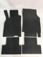 Автомобильные коврики EVA на RENAULT MEGANE 3 BOSE (2008-2015)
