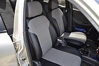 Модельные чехлы Pilot Sport на передние и задние сиденья автомобиля, фото 1