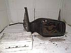 №204 Б/у зеркало ПРАВЕ механічне без скла для Opel Astra G 98-09, фото 2